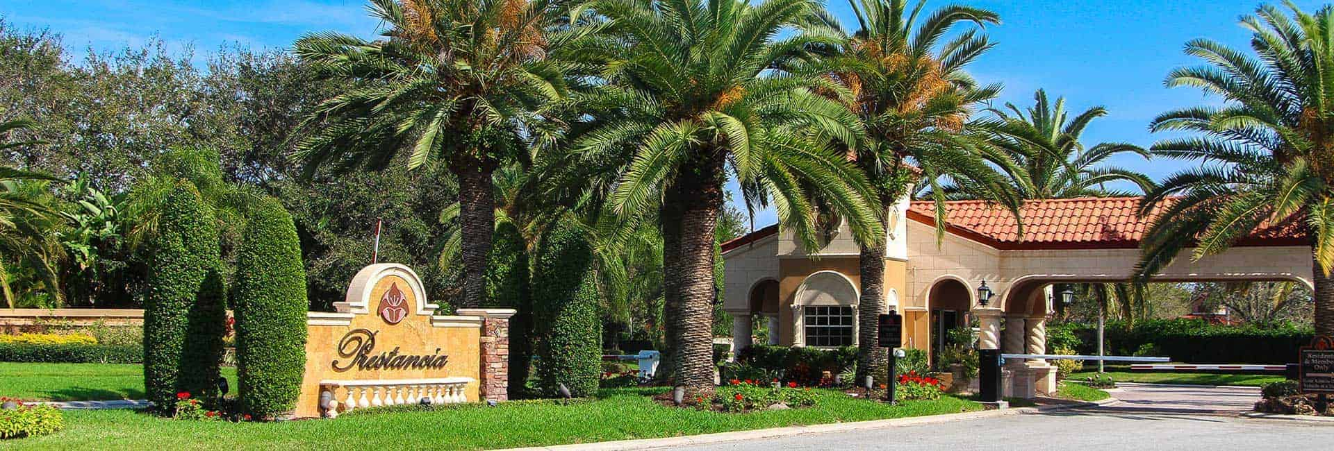 Palmer Ranch Homes For Sale in Sarasota, FL.