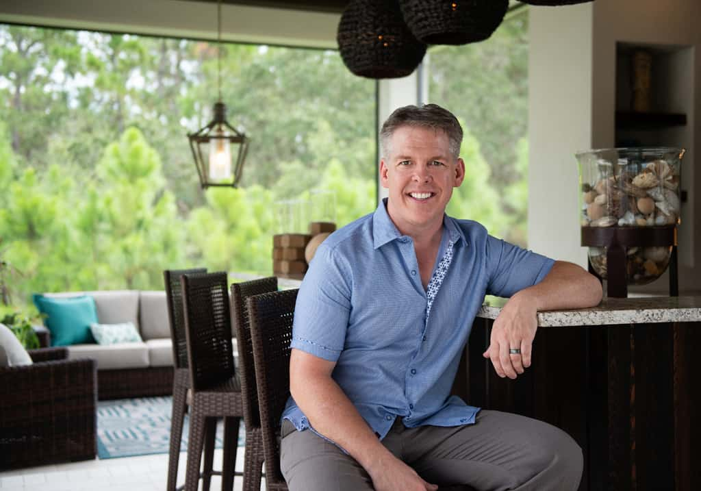 Bill McCue - Luxury Home Realtor in Sarasota, FL